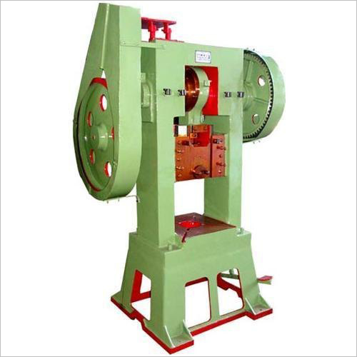H Frame Mechanical Power Presses