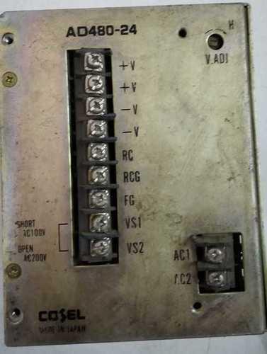 COSEL AD480-24