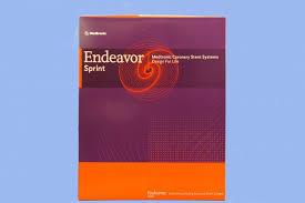 Medtronic Endavour Sprint