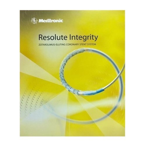 Medtronic Resolutes Intigrity