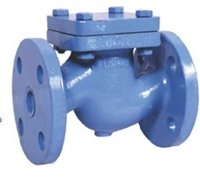 Cast Iron Check valves (NRV)
