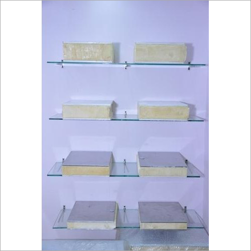 Insulated Polyurethane Foam PUF Panels