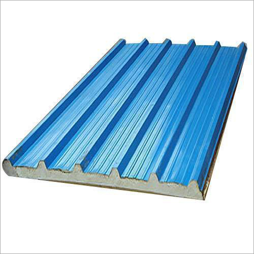 Svarn Insulated Ceiling Panels