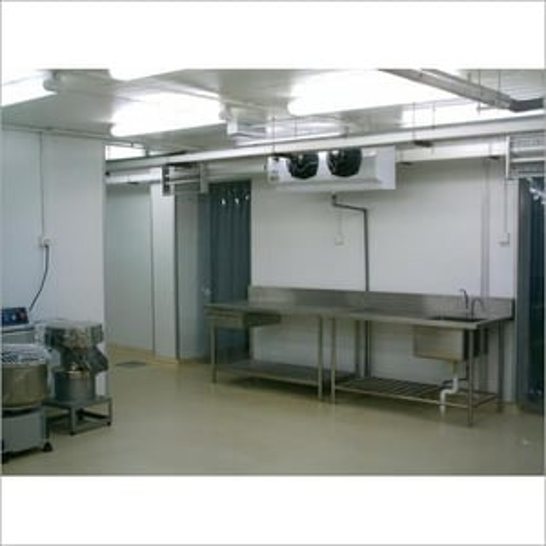 Svarn Cold Storage Room