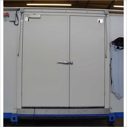 Svarn Cold Storage Double Door