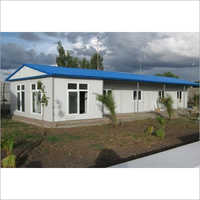 Svarn Prefabricated Portable Cabin