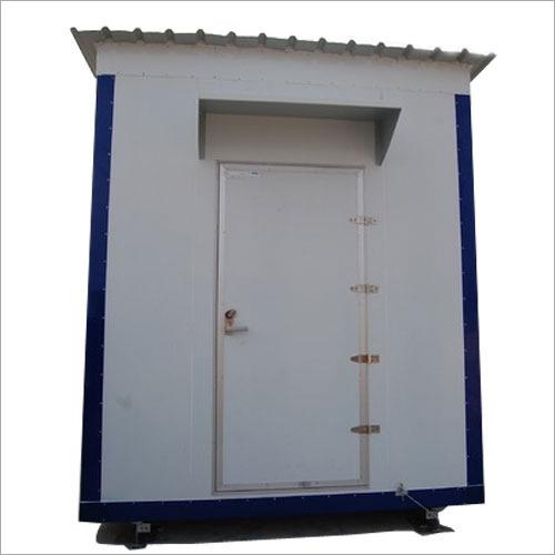 Industrial Telecom Shelter