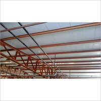 Prefabricated Roofing Structure