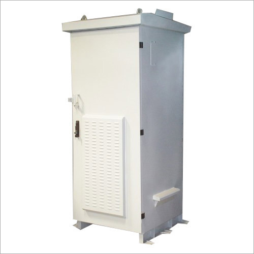 Svarn Outdoor Telecom Cabinet