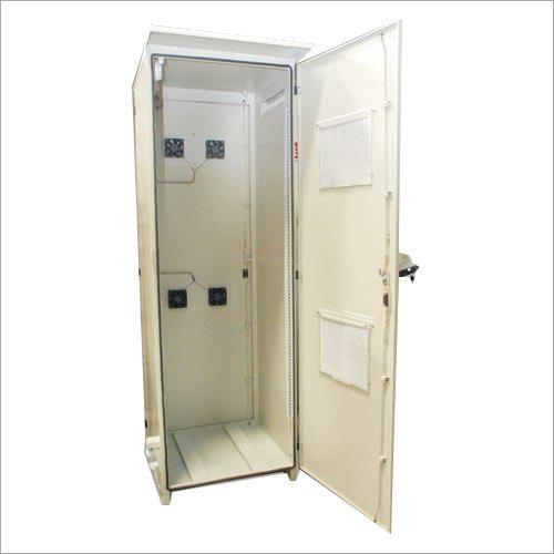 Svarn Portable Telecom Cabinet