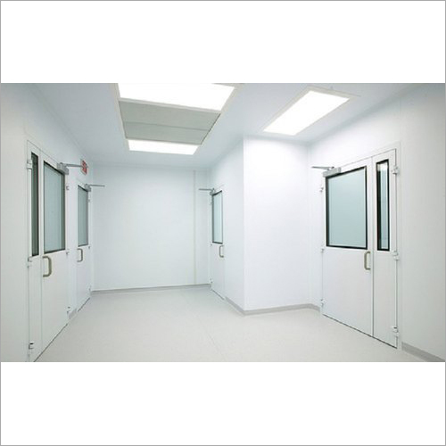 Svarn Clean Room Wall Panel