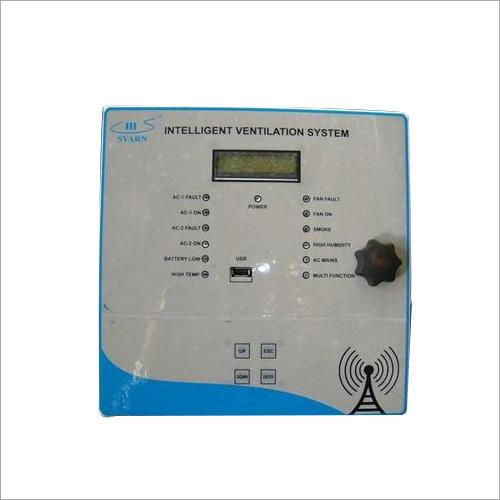 Svarn Intelligent Ventilation System Controller Unit