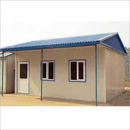 Prefabricated Ward