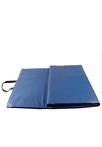 Leather Yoga Mat