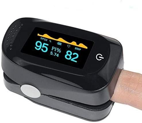 Pulse Oximetry Monitor