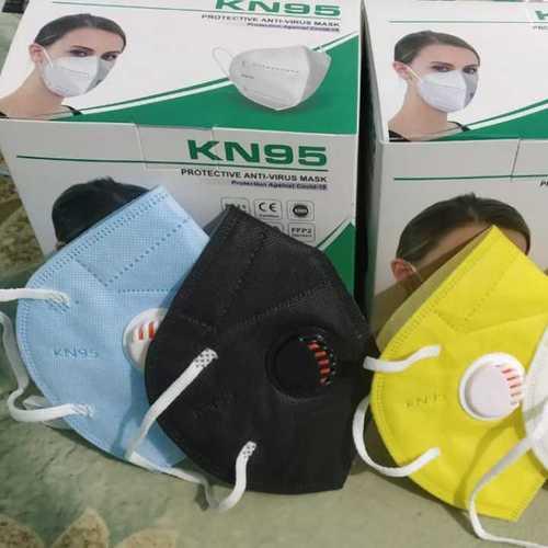KN/95 mask