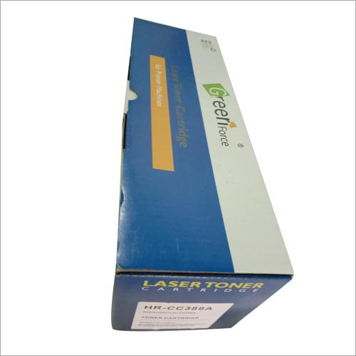Laser Compatible Cartridges