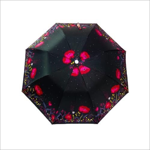 Designer Colour Umbrella