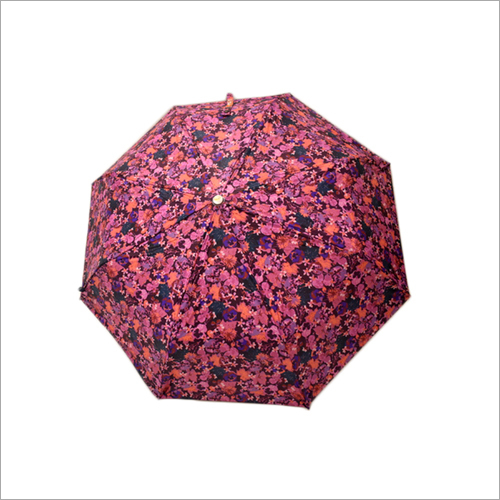 Printed Colour Umbrella