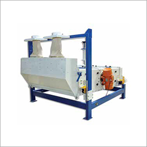 Seeds Classifier Machine