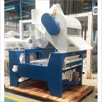 Gyro Seed Cleaner Machine
