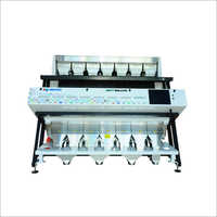 Electric Color Sorter Machine