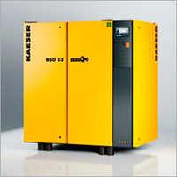 BSD Series Kaeser Air Compressor