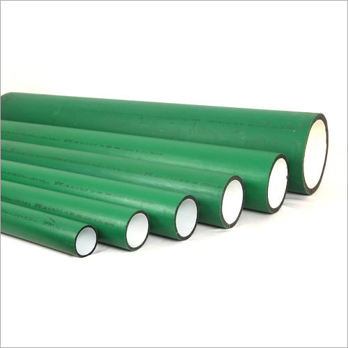 PPR Round Pipe