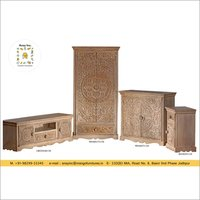 carved range furniture