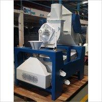 Gyro Seed Cleaner Machine