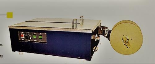 Mini Strapping Machine
