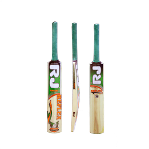 RJ Reflex Himachal Willow Bat