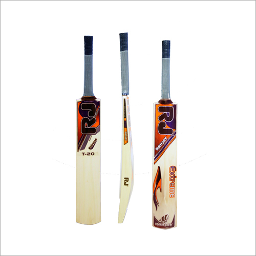RJ T-20 Himachal Willow Cricket Bat