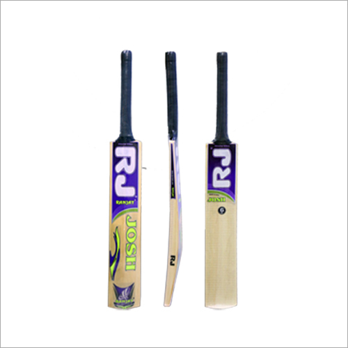 Wooden Himachal Willow Cricket Bat