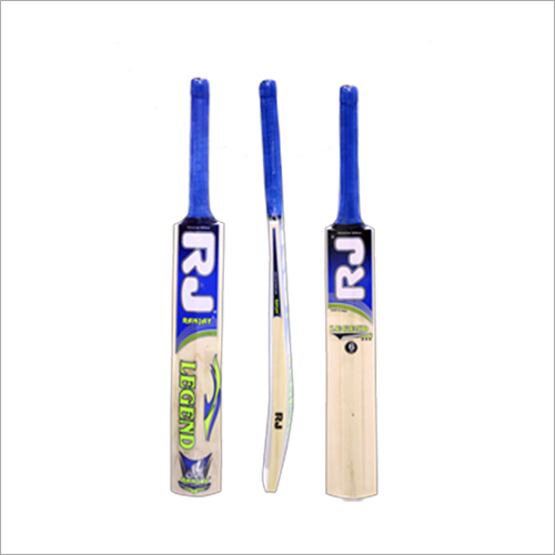 RJ-Legend Himachal Willow Cricket Bat