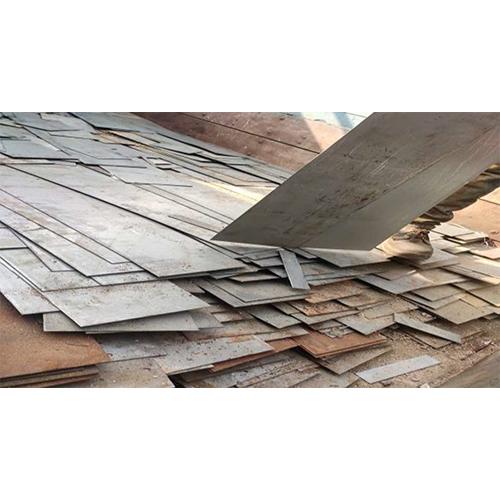 MS Sheet Scrap (Patta)