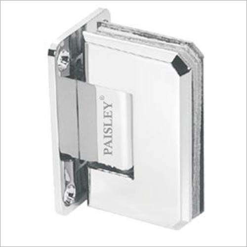Zinc Shower Cubicle Hinges
