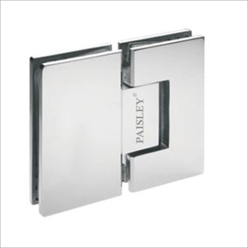 Glass to Glass 180 Degree Hinges