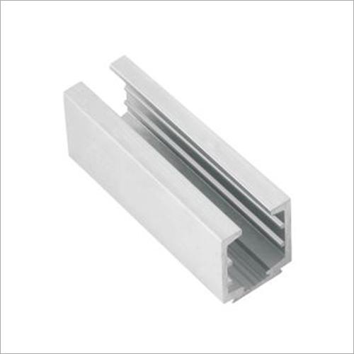 Aluminium Track Single Slide
