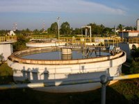 Common Sewage Treatment Plant