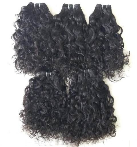 Raw Cambodian Hair Extensions