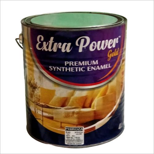 Premium Synthetic Enamel