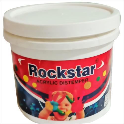 Rockstar Acrylic Distemper