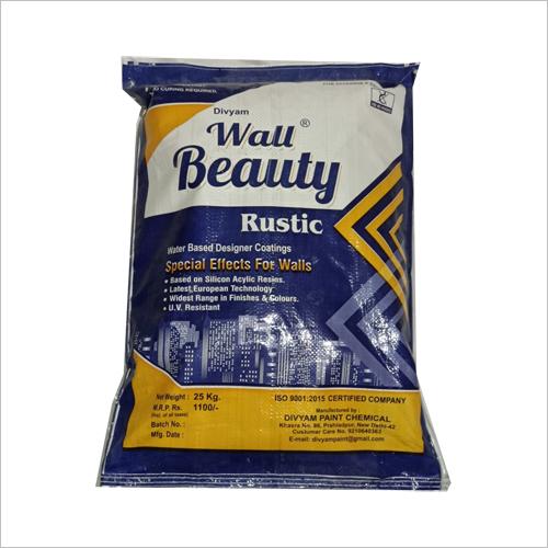 Wall Beauty Rustic