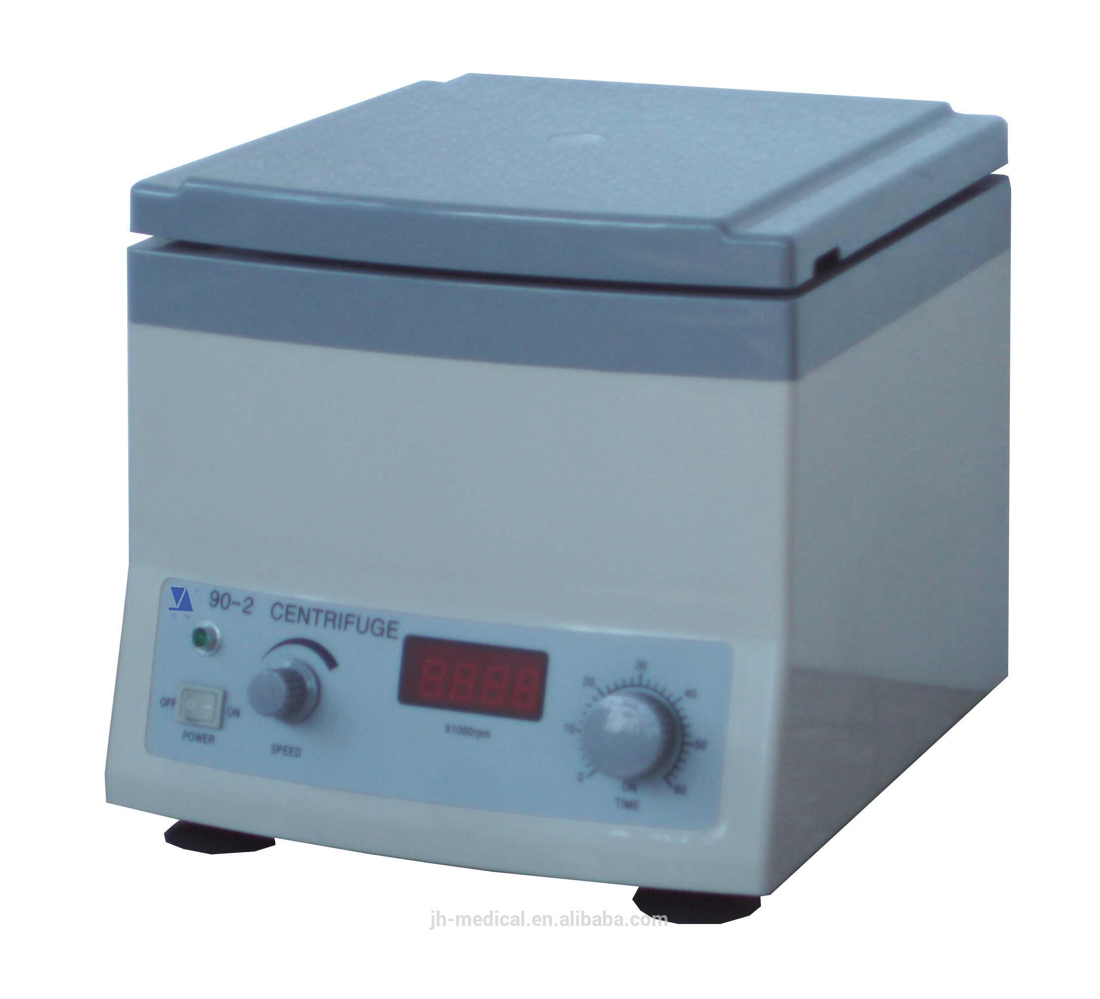 Centrifuge Device