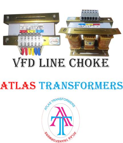 Line Choke for Vfd