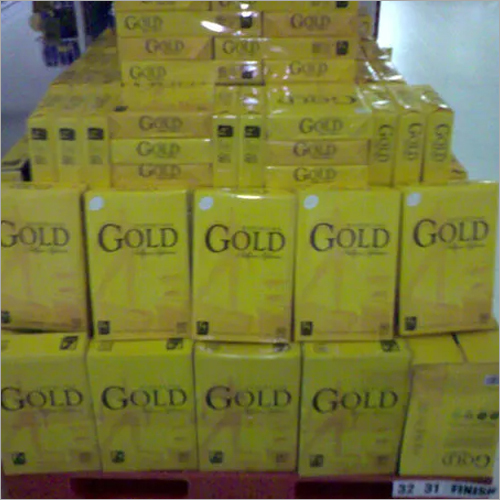 A4 80GSM Paperline Copy Paper A4 80GSM Paperline Gold