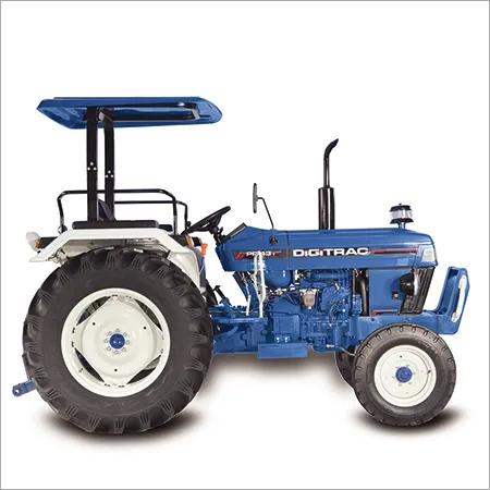 Digitrac Tractor PP43i