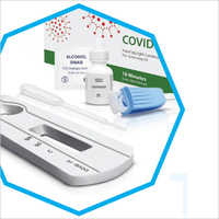 Antibody Rapid Test Kit