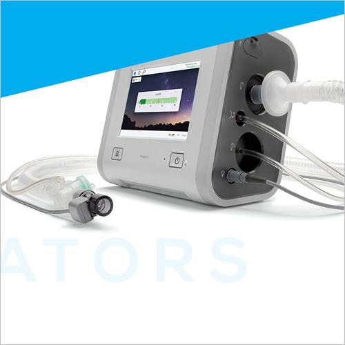 Ventilators (ICU-Portable)